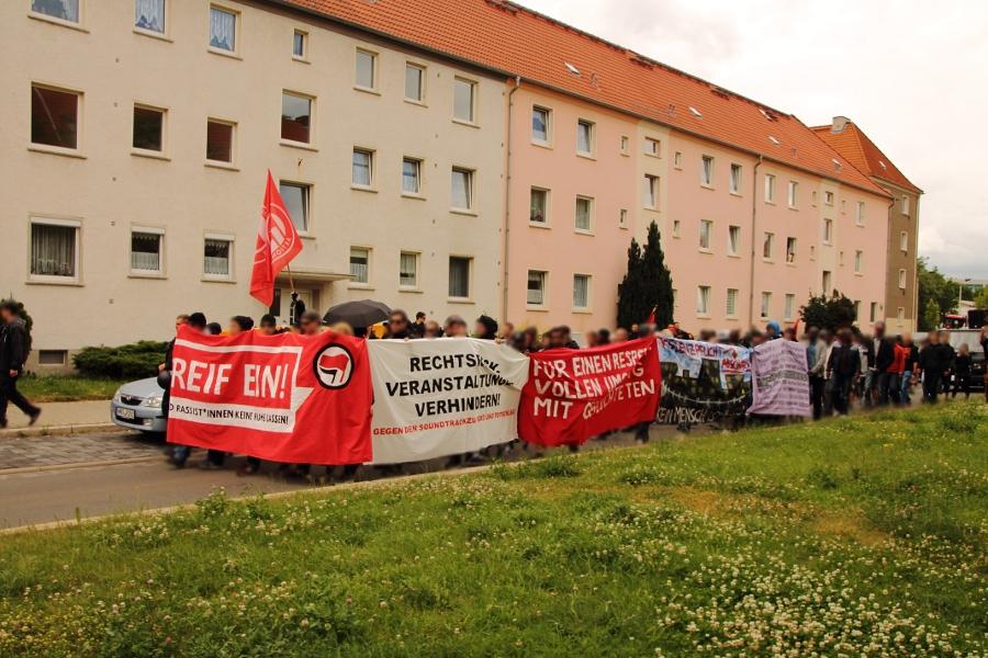 Demo Halberstadt